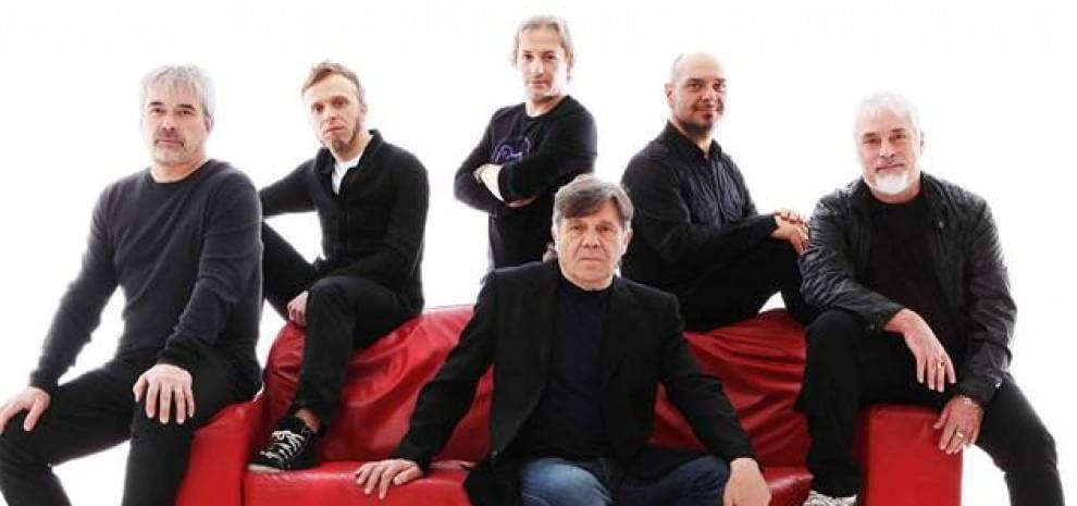 """""""Lascia il segno"""", ancora Nomadi: 'Se mollano i Rolling siamo la band più longeva del mondo'"""
