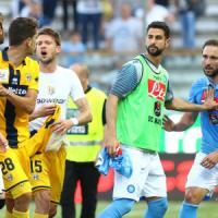 Parma, Mirante:
