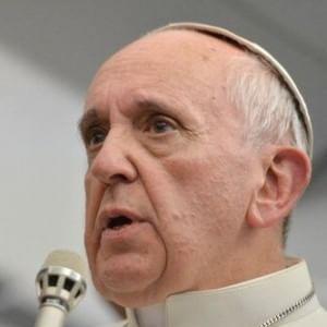 """Il Papa tuona contro i potenti: """"Su fame e natura Dio li chiamerà a giudizio un giorno"""""""