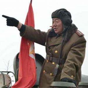 Corea del Nord, giustiziato il capo delle forze armate: si era addormentato durante una parata