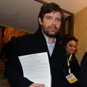 """Italicum, Civati: """"Pronti due referendum per smontare la legge elettorale"""""""