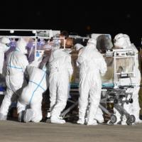 Ebola, leggermente peggiorate le condizioni dell'infermiere di Emergency