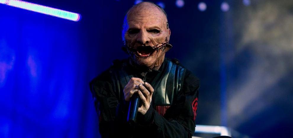 """Corey Taylor, Slipknot: """"Dietro la maschera c'è l'orgoglio del metal. Siamo ancora qui!"""""""