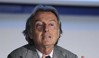 F1, Montezemolo come Ferrari e Agnelli: entra nella Automotive Hall of Fame