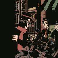 Disegnare la storia, senza tabù. Il fumetto tedesco in mostra a Torino