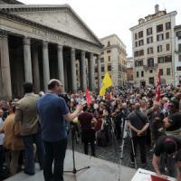 Scuola, Renzi accelera sulla riforma. Montecitorio dice sì ai primi tre articoli