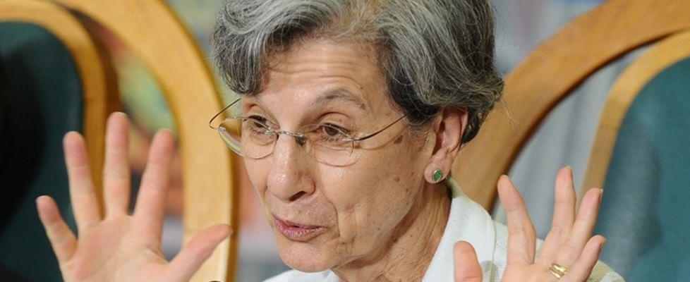 """Giornata contro l'omofobia, Chiara Saraceno: """"La teoria gender non esiste"""""""