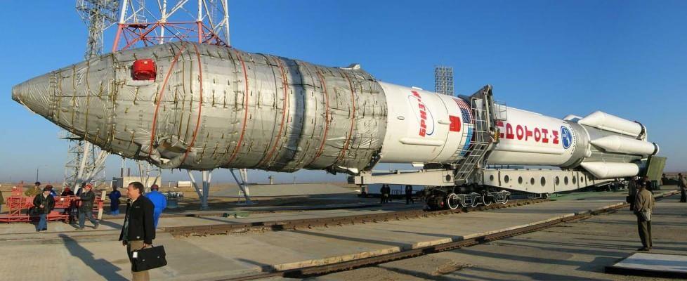 Spazio nuovo flop russo razzo fallisce e si schianta in - Immagini stampabili a razzo ...