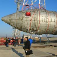 Spazio: nuovo flop russo, razzo fallisce e si schianta in Siberia