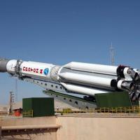 Spazio, fallito il lancio del razzo russo Proton-M: schianto in Siberia