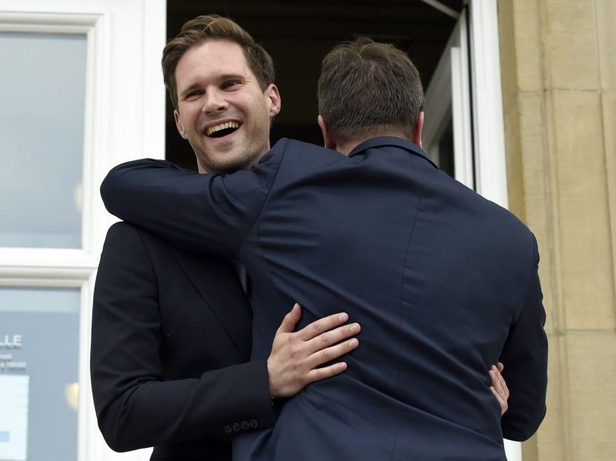 matrimonio gay in lussemburgo