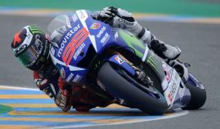 MotoGp, Francia: Lorenzo davanti a Iannone in terze libere, Rossi in difficoltà