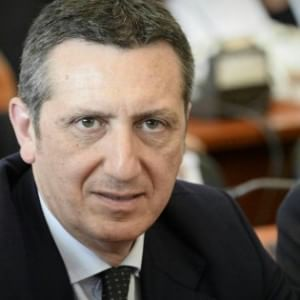 Rodolfo Maria Sabelli: