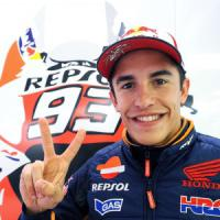 MotoGp, Francia: Marquez in pole, Rossi solo settimo