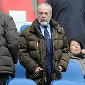 Napoli, patto De Laurentiis-squadra. Tre vittorie per la Champions