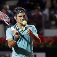 Finalmente Novak vs Roger, come a Roma tutti volevano