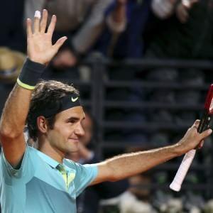 Tennis, Roma: la finale è Djokovic-Federer. Sharapova ok, sorpresa Suarez Navarro