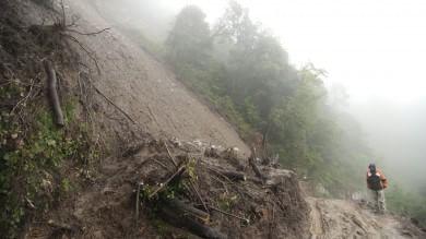 La deforestazione amplifica le catastrofi  l'Asia il continente più flagellato   Foto