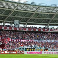Torino-Chievo, il film della partita