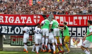 Atalanta-Genoa 1-4: il Grifone vola in zona Europa, nerazzurri salvi lo stesso
