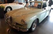 """L'Alfa Romeo 1900 ha vinto """"C'era una volta al Pincio"""""""