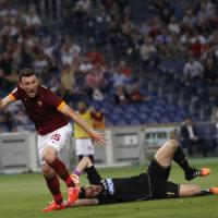 Roma-Udinese 2-1, Torosidis riporta i giallorossi al secondo posto
