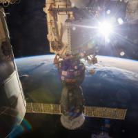 Stazione spaziale, corretta l'orbita: i tre astronauti potranno rientrare a giugno