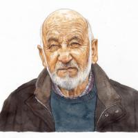 """Gianni Berengo Gardin: """"Non credo in Dio ma nelle foto. Ogni volta mi fanno rinascere"""""""