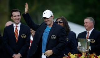 Golf, Mc Ilroy vince col record nel Wells Fargo