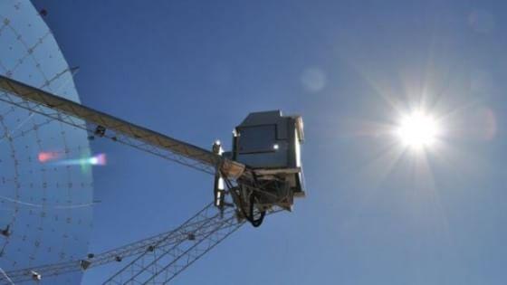 Rinnovabili, da un motore dell'800 il fotovoltaico più efficiente del mondo