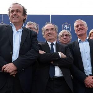 """Fair play finanziario, Platini fa marcia indietro: """"Da giugno regole più soft"""""""