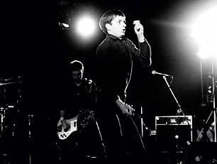 La fine di Ian Curtis idolo dei Joy Division