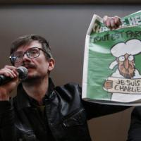 Luz lascia la direzione di Charlie Hebdo