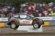 Pirelli riporta Kubica nel mondiale rally