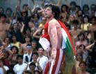Mick Jagger, quel fondoschiena che affascina anche