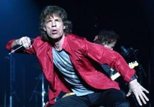 Mick Jagger, quel fondoschiena che affascina anche gli uomini