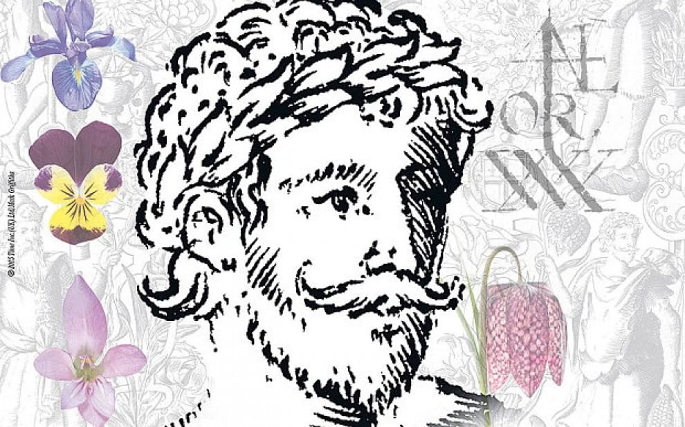Londra, scoperto il 'vero volto' di Shakespeare in un libro di botanica del 1500