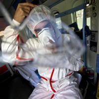 """Ebola, Lorenzin: """"Infermiere presto fuori pericolo"""""""