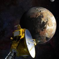 New Horizons, incontro ravvicinato con Plutone