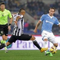 Lazio, Biglia prova il recupero lampo: in campo contro la Juve