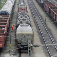 Usa, deraglia treno merci: evacuate 2000 abitazioni