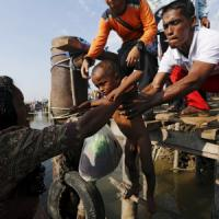 """Migranti, Malesia e Indonesia aprono ad accoglienza: """"Stop a respingimenti"""""""