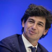 Albertini: 'Dirigenti miopi, ora il pallone dipende solo dai diritti'