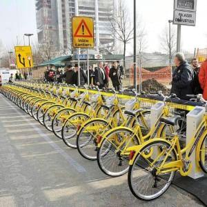L'Italia sceglie i pedali: vendite di bici +6,6% nel 2014