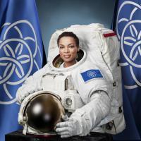 """La """"bandiera internazionale"""" del pianeta Terra: il progetto di uno studente svedese"""