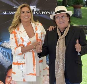 Al Bano e Romina, serata speciale -  Foto  -  Video