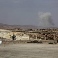Siria, Palmira sotto assedio dell'Is: centinaia di reperti trasferiti