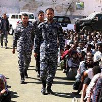 Libia, in una lettera all'Onu chiesta la cooperazione Ue sull'emergenza migranti