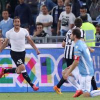 Lazio-Juve, il film della partita