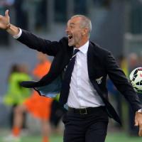 Lazio, Pioli: ''Non abbiamo avuto fortuna''